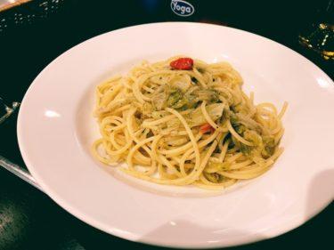 【IL GUFO(グーフォ)】福岡高砂のイタリアンランチで食べるパスタが穴場的美味しさでした!