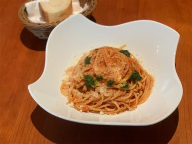 【Luca Suzumoto】西鉄薬院駅前の隠れ家イタリアンレストランの紹介!