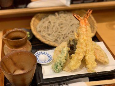 【手打蕎麦 風りん】福岡市高砂で手打蕎麦を食べるならここがおすすめ!