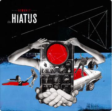 歌詞和訳「ANOMALY」The HIATUS×2ndアルバムのおすすめ曲!