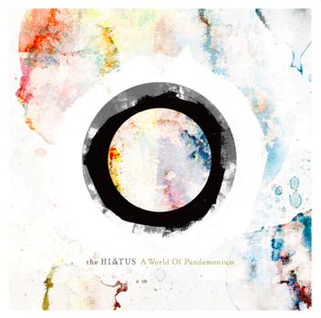 【楽曲紹介】The HIATUS×3rdアルバム「A World Of Pandemonium」のオススメ曲!
