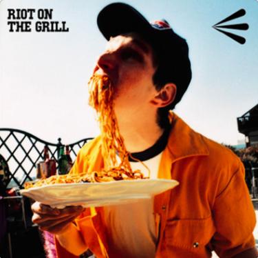 【楽曲紹介】ELLEGARDEN×5thアルバム「Riot On The Grill」のおすすめ曲!