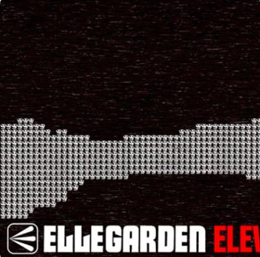 【楽曲紹介】ELLEGARDEN×6thアルバム「ELEVEN FIRE CRACKERS」のおすすめ曲!