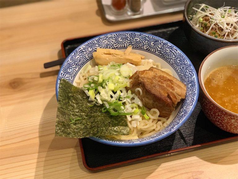 北海道ラーメン奥原流 久楽の食レポ記事のサムネイル