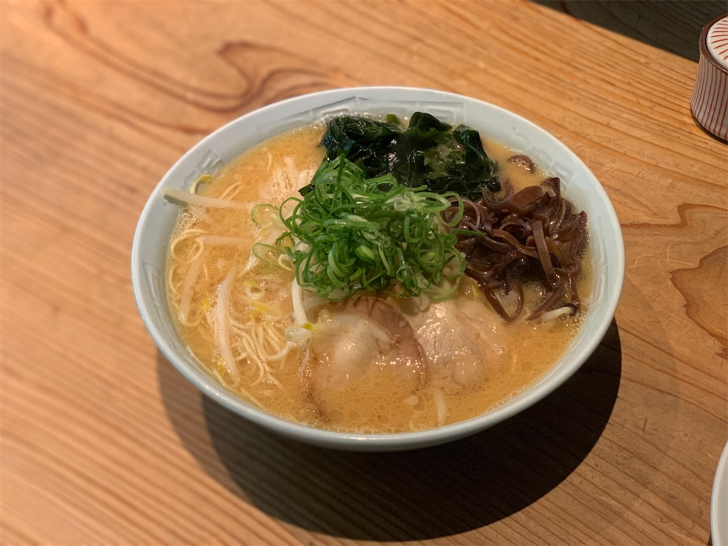 博多濃麻呂の食レポ記事のサムネイル