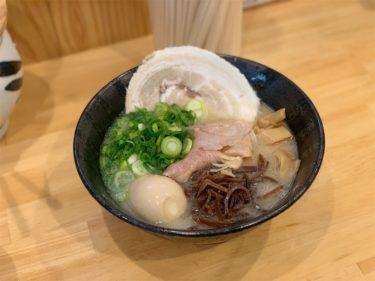 【長浜男】博多区のインスパイア系長浜ラーメンは本当に美味しいのか!?長浜ラーメンの解説付きで紹介!