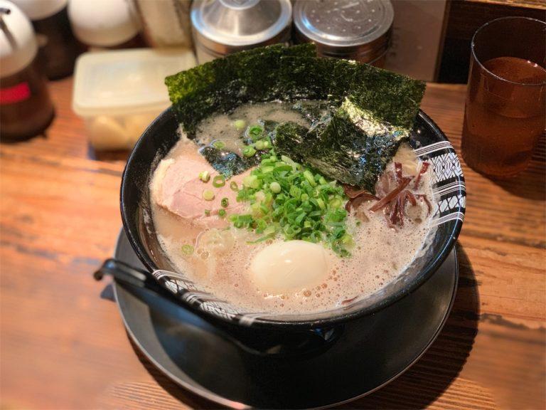 博多一双の食レポ記事のサムネイル
