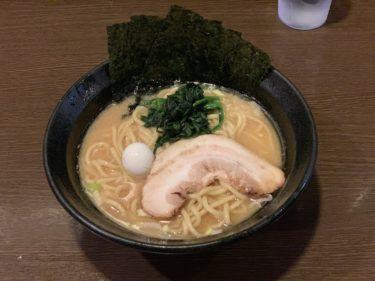 【壱壱家】福岡で家系ラーメンを食べるならここがおすすめ!脳裏に焼き付く濃厚な一杯!