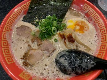 【拉麺帝国本店】サンセルコ地下にあるスペシャル豚骨ラーメンが食べられる名店の紹介!