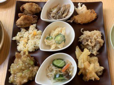 【ティア 風と虹の店】八女郡にある自然食バイキングの紹介!オーガニック食材で健康的なランチを!