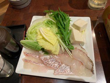 【湊水産】鯛が1000円で食べ放題!博多駅筑紫口前にある海鮮が美味しい居酒屋を紹介!