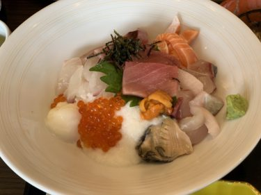 【そう馬】柳川市にオープン!海鮮丼が贅沢すぎる海鮮料理専門店の紹介!