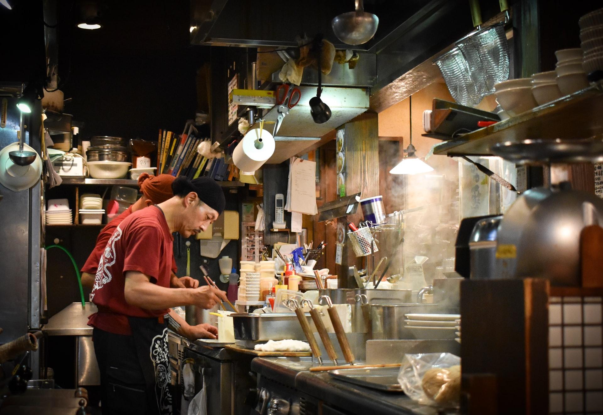 絶対食べるべき博多ラーメンの名店10選